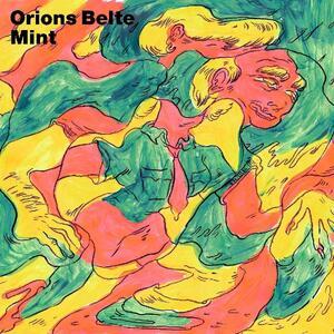 Mint - Vinile LP di Orions Belte