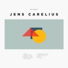 Architect - Vinile LP di Jens Carelius