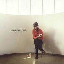 Beat of the Travel - Vinile LP di Jens Carelius