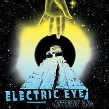 Different Sun - Vinile LP di Electric Eye