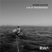 Live at Toyenkirken - Vinile LP di Hanne Kolsto
