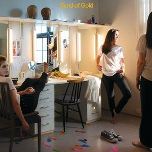 Where's the Magic - Vinile LP di Band of Gold