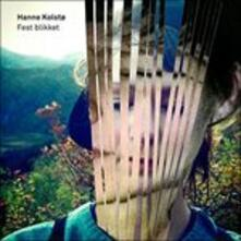 Fest Blikket - Vinile LP di Hanne Kolsto