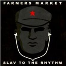 Slav to the Rhythm - Vinile LP di Farmers Market