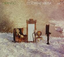 Colonial Militia vol.1 - Vinile LP di Orango