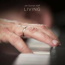 Living - Vinile LP di Jan Gunnar Hoff