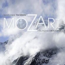 Concerti per Violino n.3, n.4 (HQ) - Vinile LP di Wolfgang Amadeus Mozart