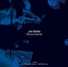 Electro Gravity - Vinile LP di Jon Klette