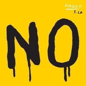 No - Vinile LP + CD Audio di Haust