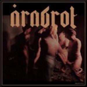 Solar Anus - Vinile LP di Arabrot