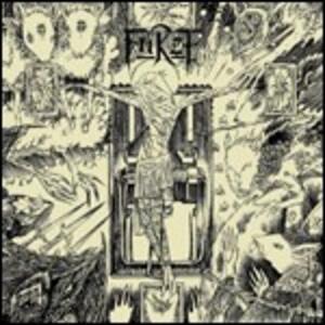 Psych Minus Space Control - Vinile LP di Furze