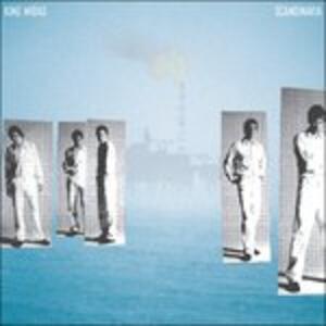 Scandinavia - Vinile LP di King Midas