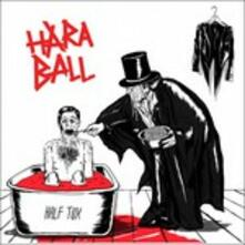 Half Tux - Vinile LP di Haraball