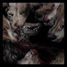 Night Jerks - Vinile LP + CD Audio di Okkultokrati