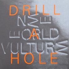 New World Vulture - Drill a Hole - Today - Vinile 7''
