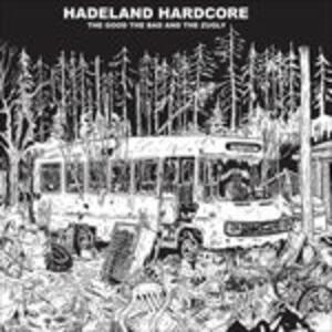 Hadeland Hardcore - Vinile LP di The Good the Bad & the Queen