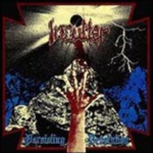 Persisting Devolution - Vinile LP di Inculter
