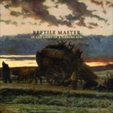 In the Light of a Sinking Sun - Vinile LP di Reptile Master