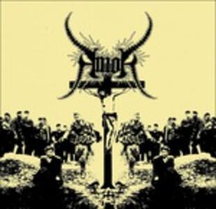 Necrospiritual Deathcore - Vinile LP di Amok