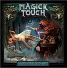 Electrick Sorcery - Vinile LP + CD Audio di Magick Touch