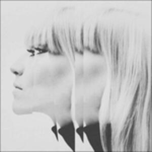 Puzzler - Vinile LP di Hilma Nikolaisen