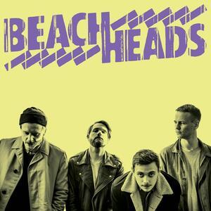 Beachheads - Vinile LP di Beachheads