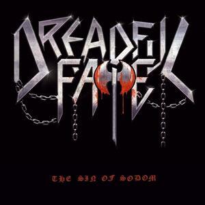 Sin of Sodom - Vinile LP di Dreadful Fate