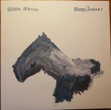Benedictionary - Vinile LP di Bendik Braenne