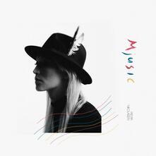 Mjusic - Vinile LP di Hilma Nikolaisen