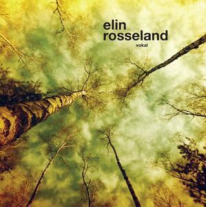 Vokal - Vinile LP di Elin Rosseland