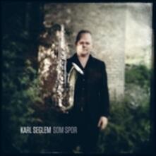 Som Spor - Vinile LP di Karl Seglem