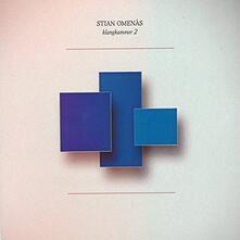 Klangkammer 2 - Vinile LP di Stian Omenas