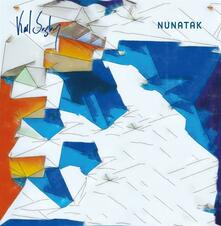 Nunatak (HQ) - Vinile LP di Karl Seglem