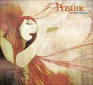 Detoxing - Vinile LP di Pristine