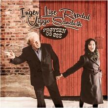 Proysen Og Oss - Vinile LP di Inger Lise Rypdal