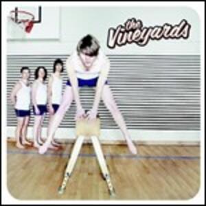 Vineyards - Vinile LP di Vineyards