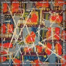 Worlds Collide (Coloured Vinyl) - Vinile LP di Michael Janisch