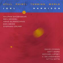 Still Point. Turning World - CD Audio di Joel Harrison