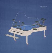 Broderies - Vinile LP di Armel Dupas