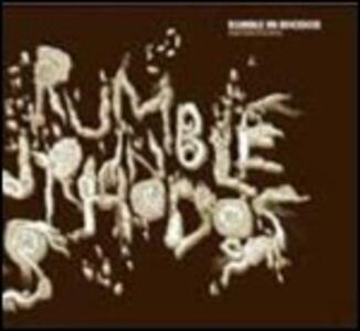 Intentions - Vinile LP di Rumble in Rhodos