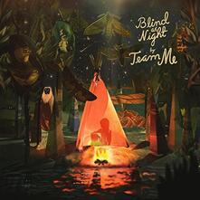 Blind as Light - Vinile LP di Team Me