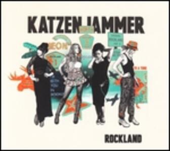 Rockland - Vinile LP di Katzenjammer