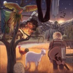 Unsongs - Vinile LP di Moddi