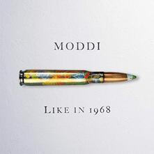 Like in 1968 - Vinile LP di Moddi