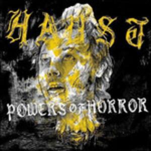 Powers of Horror - Vinile LP di Haust