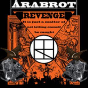 Revenge - Vinile LP di Arabrot