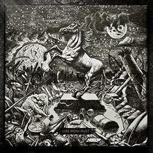Like Iron I Rust - Vinile LP di Kollwitz