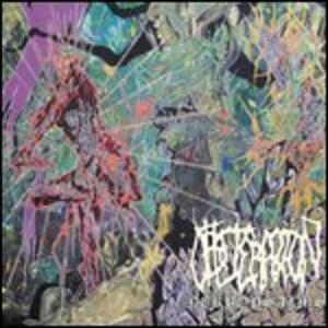 Nekropsalms - Vinile LP di Obliteration
