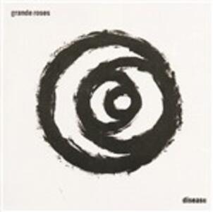 Disease - Vinile LP di Grande Roses
