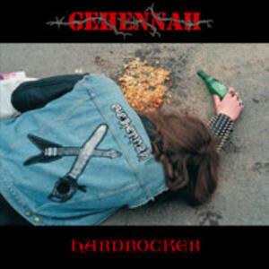 Hardrocker - Vinile LP di Gehennah
